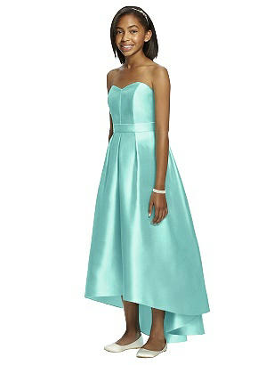 Special Order Dessy Collection Junior Bridesmaid JR533