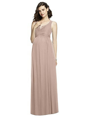 Special Order After Six Maternity Bridesmaid Dress M424