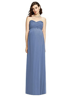 Special Order Dessy Collection Maternity Dress Style M426