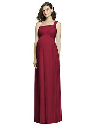 Special Order Alfred Sung Maternity Dress Style M427