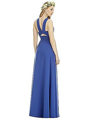 Special Order Social Bridesmaids Dress 8177