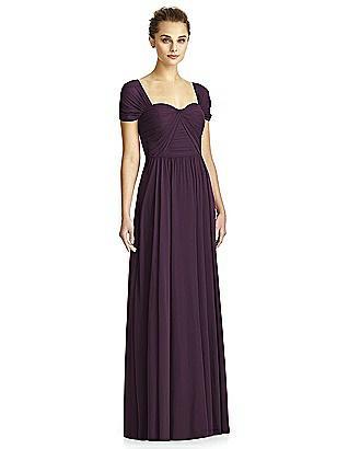 JY Jenny Yoo Bridesmaid Style JY521 $260.00 AT vintagedancer.com