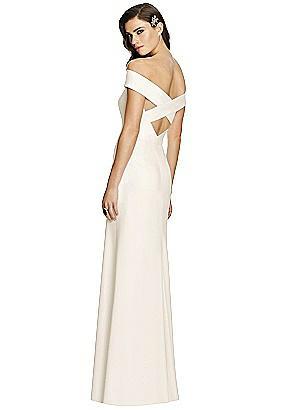 Special Order Dessy Bridesmaid style 2987