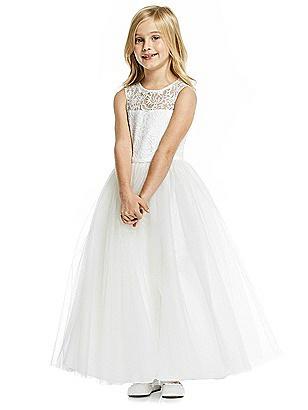 Special Order Flower Girl Dress FL4052