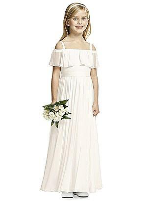 Special Order Flower Girl Dress FL4053