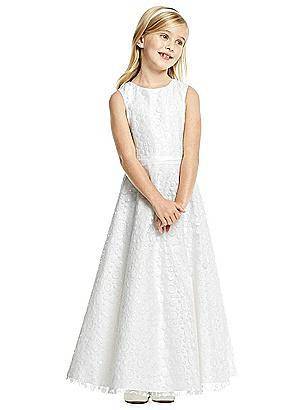 Special Order Flower Girl Dress FL4056