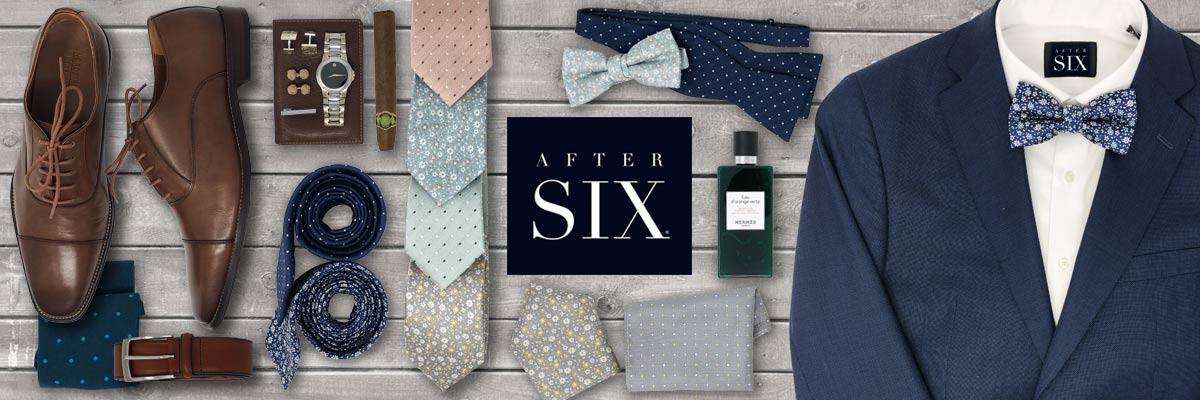 Wedding Ties, Bow Ties and Cravats - Wedding Neckwear.
