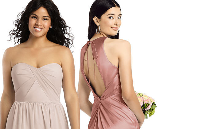 Social Occasion Dresses