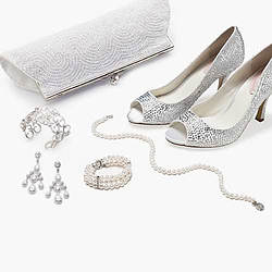 Wedding Accessories - Bridesmaid Accessories