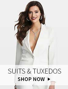 Tuxedos & Wedding Suits for Women