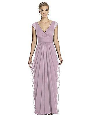 Edwardian Style Wedding Dresses Lela Rose Style LR200 $284.00 AT vintagedancer.com