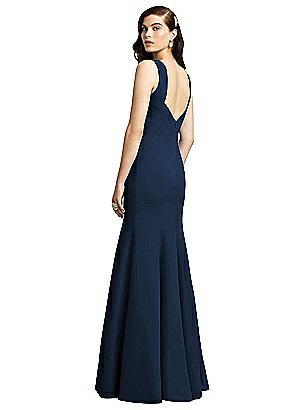 ea29fc6f6dd midnight Dessy Bridesmaid Dress 2936