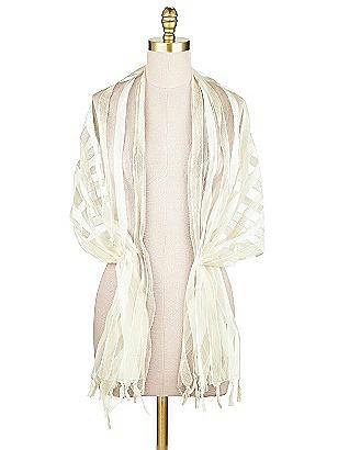 1920s Wedding Dresses- Art Deco Style Mia Wrap $36.00 AT vintagedancer.com