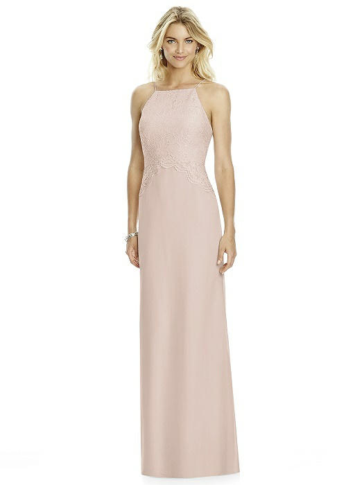 After Six Bridesmaid Dress 6764