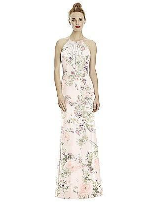 ff4b902605a blush garden Lela Rose Bridesmaid Dress LR239