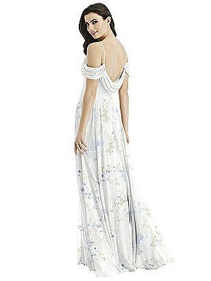6e68a5b982 bleu garden Studio Design Bridesmaid Dress 4525