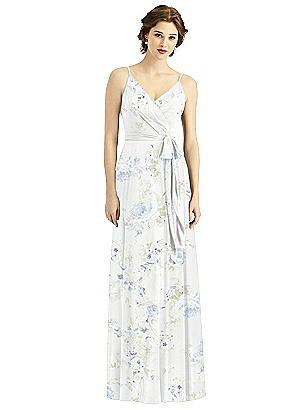 0fbab310f2 bleu garden After Six Bridesmaid Dress 1511