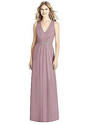 c15c0761788 dusty rose Jenny Packham Bridesmaid Dress JP1002