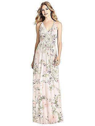 3fd5de78b39 blush garden Jenny Packham Bridesmaid Dress JP1009