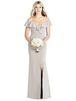 b879d42ccdb oyster Social Bridesmaids Dress 8190
