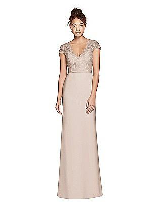765daa765 Alfred Sung Bridesmaid Dress D501 | The Dessy Group