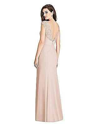 f1f6065a19 cameo Bella Bridesmaids Dress BB118