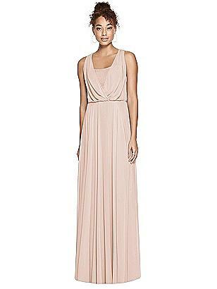 a4c49cf6e0c cameo Dessy Bridesmaid Dress 3006