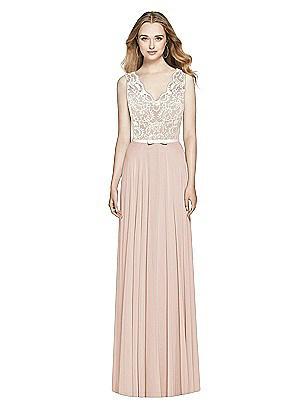 c3ed7fe5895 cameo After Six Bridesmaid Dress 6773