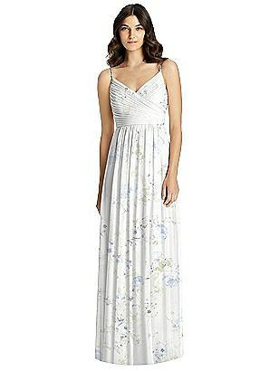 ec50d77ff4 bleu garden Jenny Packham Bridesmaid Dress JP1022