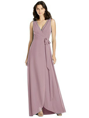 c2a259da865 dusty rose Jenny Packham Bridesmaid Dress JP1025
