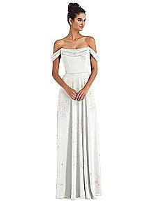 Thread Bridesmaid TH065