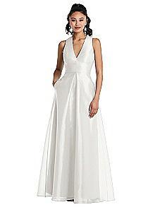 Thread Bridesmaid TH068