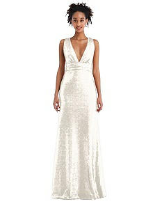 Thread Bridesmaid TH081