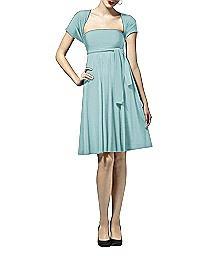 Little Twist Dress - LBTWIST