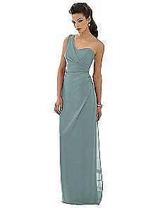 After Six Bridesmaid Dress 6646