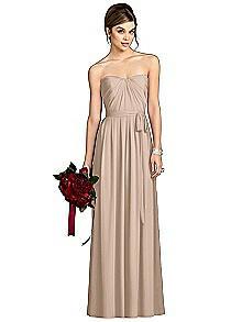 After Six Bridesmaid Dress 6678