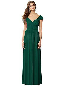 After Six Bridesmaid Dress 6697