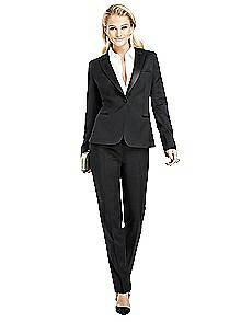 Womans Tuxedo A6WTUX