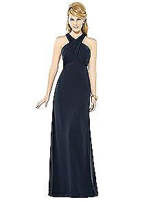 After Six Bridesmaid Dress 6716