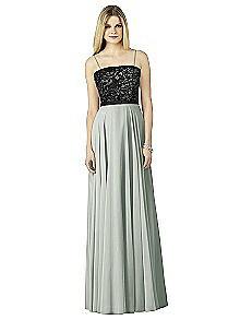 After Six Bridesmaid Dress 6732