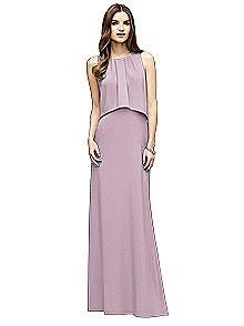 Lela Rose Bridesmaid Style LR220