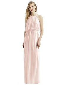 After Six Bridesmaid Dress 6733