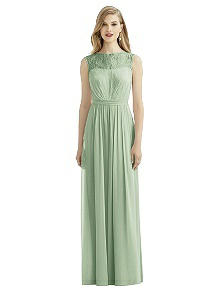 After Six Bridesmaid Dress 6734