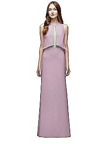 Lela Rose Bridesmaid Style LR225