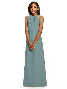 Dessy Collection Junior Bridesmaid JR530