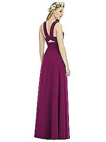 Social Bridesmaids Dress 8177