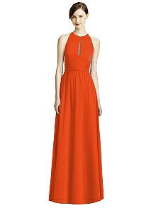Lela Rose Bridesmaid Style LR235