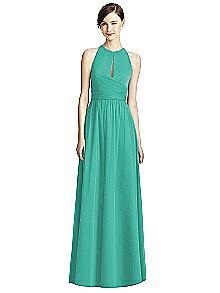 Lela Rose Bridesmaid Style LR235
