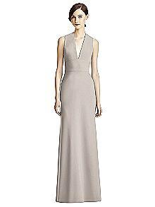Lela Rose Bridesmaid Dress LR237