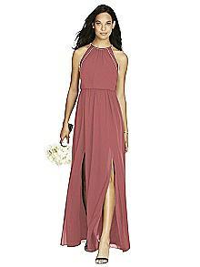 Social Bridesmaids Dress 8179